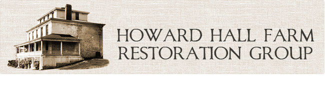 Howard Hall Farm Restoration Group