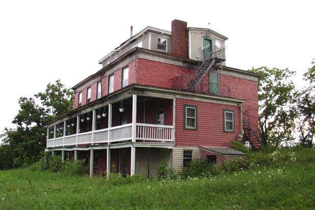2005 porch