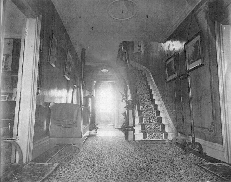 Original hall
