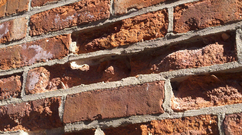 Using Portland Cement : Brooklyn lime mortar historic restoration repair